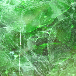 Bio-Glass Emerald Forest | Decorative glass | COVERINGSETC