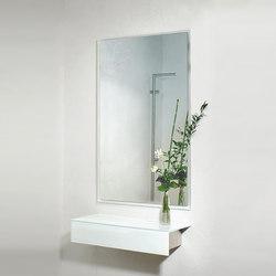 Facet 3 | Specchi | D-TEC