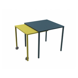 Rafale table | Dining tables | Matière Grise