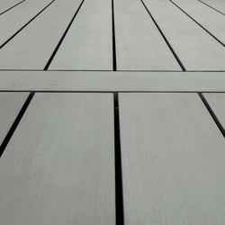 Esthec® Terrace Mystery | Recycled synthetics | Esthec