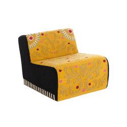 Goyescas Module Yellow 1 | Armchairs | GAN