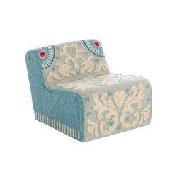 Goyescas Module Blue 3 | Armchairs | GAN