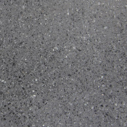 Eco-Terr Slab Black Sand | Slabs | COVERINGSETC