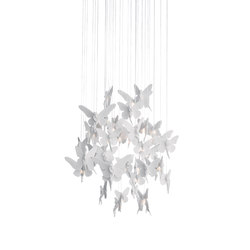 Niagara - Chandelier | Suspended lights | Lladró
