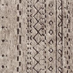 Berber Rug Natural 1 | Formatteppiche / Designerteppiche | GAN