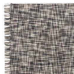 Lama Rug Grey 1 | Formatteppiche | GAN