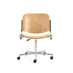 Agorà | Stühle | Emmegi