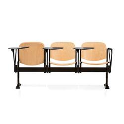 Agorà SBR | Sitzbänke | Emmegi
