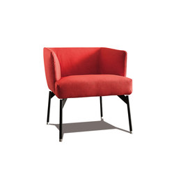 Level 770 Sessel | Loungesessel | Vibieffe