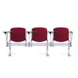Agorà SBR | Hörsaal-Sitzsysteme | Emmegi