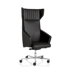 Business Class | Office chairs | Emmegi