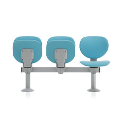 Campus | Auditorium seating | Emmegi