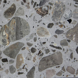 Eco-Terr Slab Portobello | Natural stone slabs | COVERINGSETC