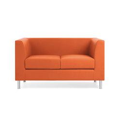 Domino | Sofás lounge | Emmegi