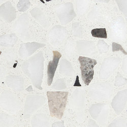 Eco-Terr Slab Venetian Beach polished | Lastre | COVERINGSETC