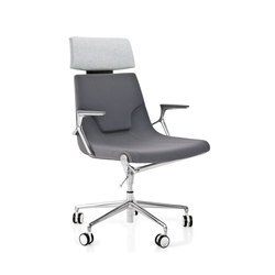 Elle 01 | Office chairs | Emmegi