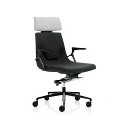 Elle 02 | Office chairs | Emmegi