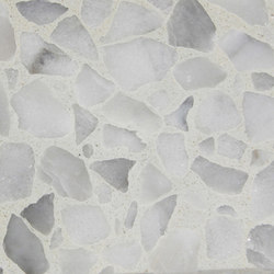 Eco-Terr Tile Diamante | Planchas de piedra natural | COVERINGSETC