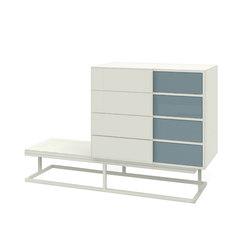 Teca | Shoe cabinets / racks | Quodes