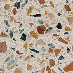 Eco-Terr Tile Ocean Gem | Natural stone panels | COVERINGSETC