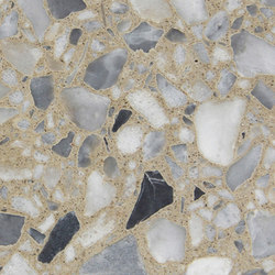Eco-Terr Tile Safari Green | Lastre pietra naturale | COVERINGSETC