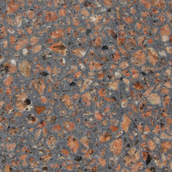 Eco-Terr Tile Red Ash | Natural stone slabs | COVERINGSETC