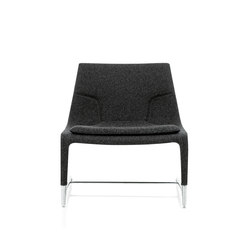 Elle Sofa | Lounge chairs | Emmegi