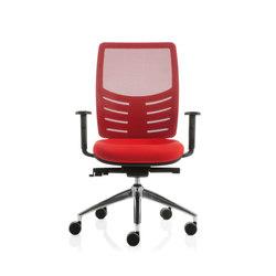 EM 46 | Management chairs | Emmegi