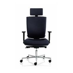EM 59 | Office chairs | Emmegi