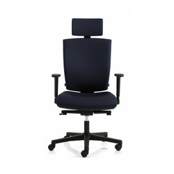 EM 59 | Office chairs | Emmegi
