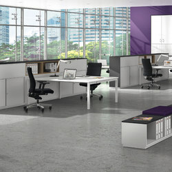 Allvia Storage | Archivadores | Assmann Büromöbel