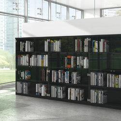 Allvia Storage | Shelving systems | Assmann Büromöbel