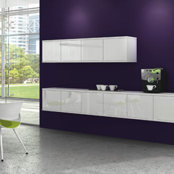 Allvia Stauraum | Sideboards / Kommoden | Assmann Büromöbel