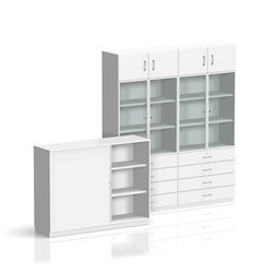 Allvia Storage concept | Cabinets | Assmann Büromöbel