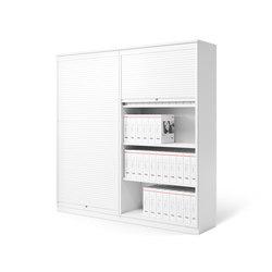 Allvia Storage | Meubles de rangement | Assmann Büromöbel