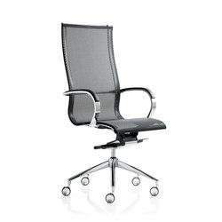 EM 202 Mesh | Office chairs | Emmegi