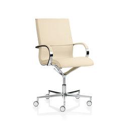 EM 203 | Task chairs | Emmegi