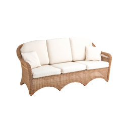 Arena sofa 3 | Garden sofas | Point
