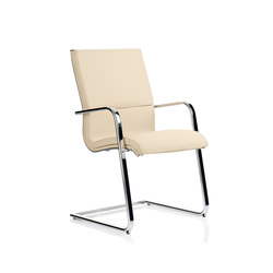 EM 203 | Visitors chairs / Side chairs | Emmegi