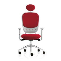 Flow | Management chairs | Emmegi
