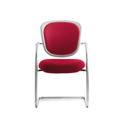 Flow | Conference chairs | Emmegi