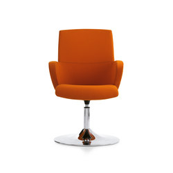 Format | Visitors chairs / Side chairs | Emmegi