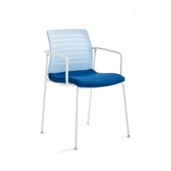 Frame Mesh | Multipurpose chairs | Emmegi