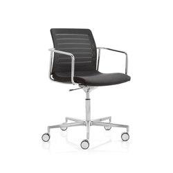 Frame Mesh | Task chairs | Emmegi