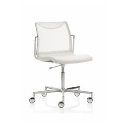 Frame Mesh | Chairs | Emmegi