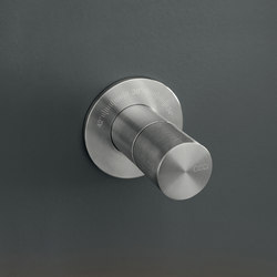 Gastone TRM03 | Shower taps / mixers | CEADESIGN