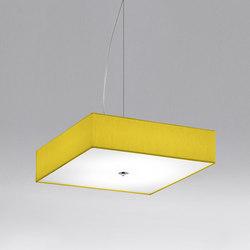 Rettangolo Slim | Éclairage général | MODO luce