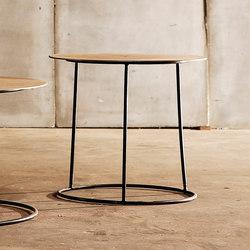 Nimbus | Tavolini alti | Heerenhuis