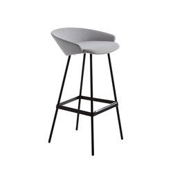 Karl | Bar stools | Emmegi