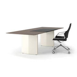 Pace office table | Mesas contract | RENZ
